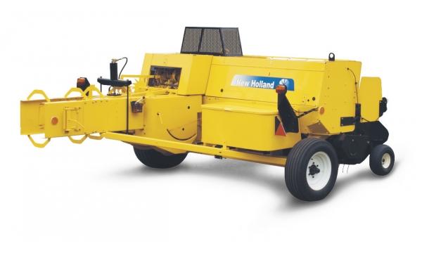 BC5000 Baler