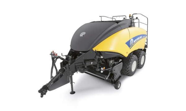 New Holland Big Baler