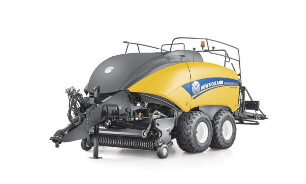 New Holland Big Baler Plus