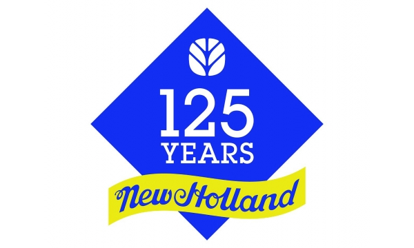 125 Years of New Holland