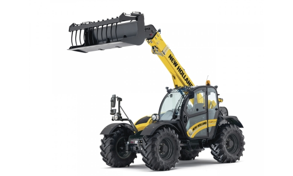 New Holland Telehandlers