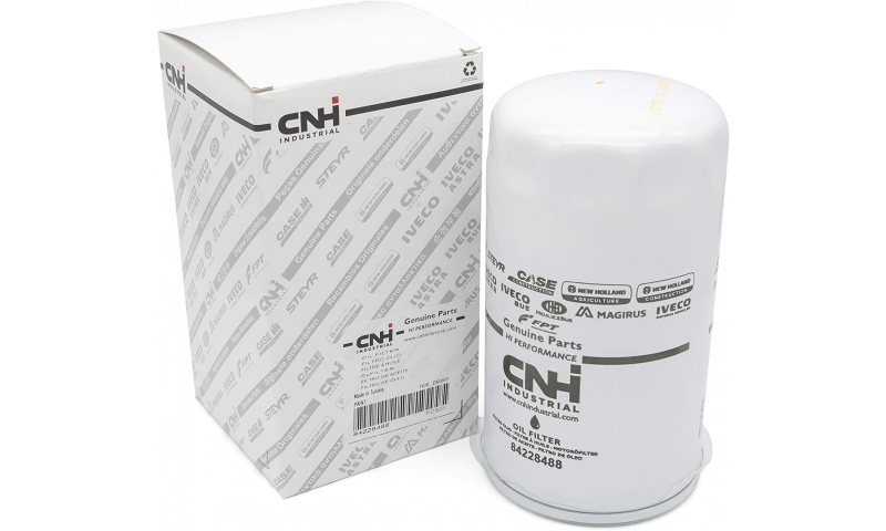T Series engine oil filter