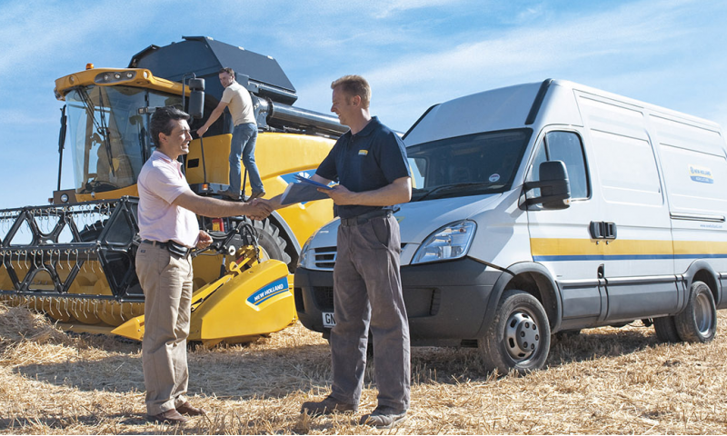 top-service-new-holland-agriculture
